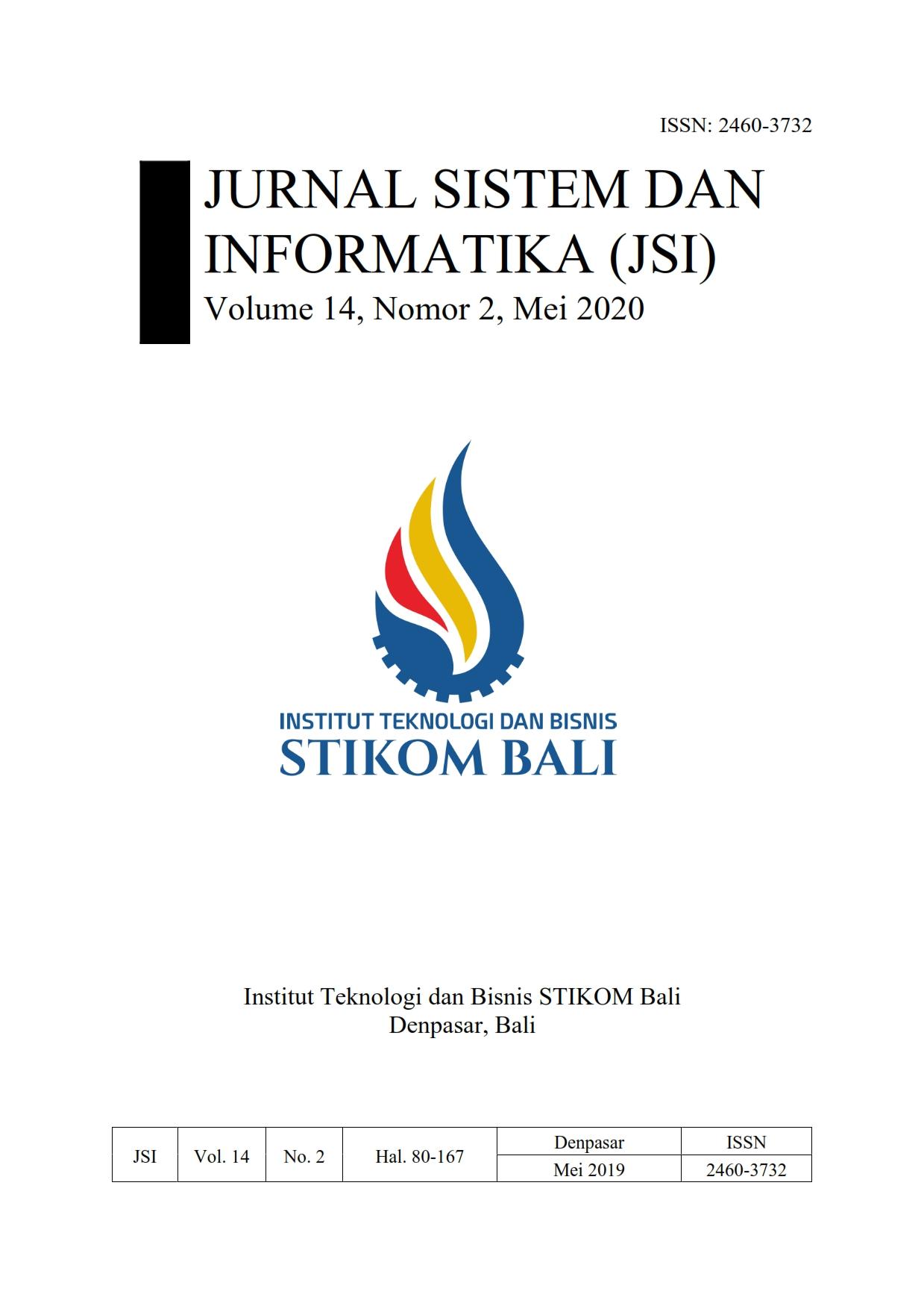 Sistem Informasi Manajemen Wisuda Berbasis Website ...
